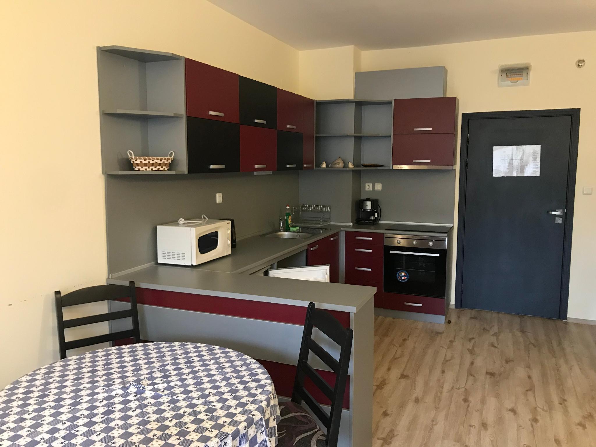 Savina Apartment