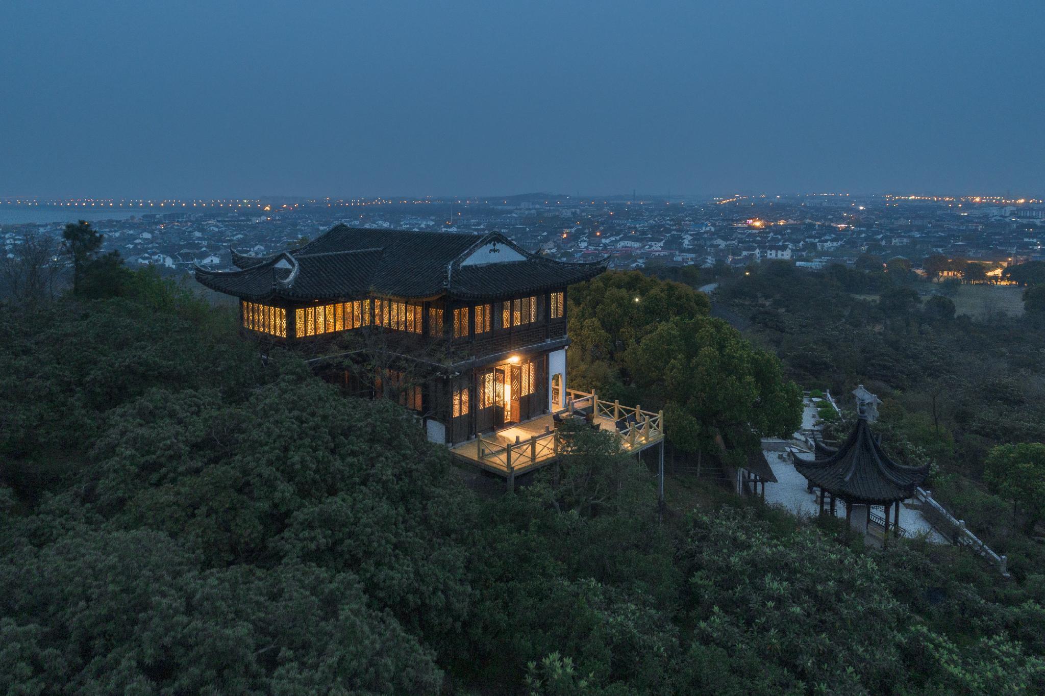 Yuhua House