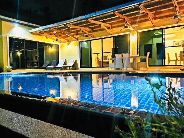 Remember Villa Phuket