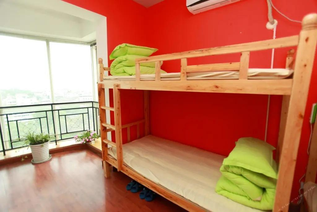 Comfortable & Clean Footstep Youth Hostel