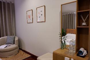 [ニンマーンヘーミン]スタジオ アパートメント(14 m2)/0バスルーム ALSO House - Nimman room2 (Shared bathroom type)