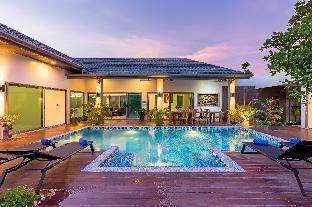 Brand new Luxury Villa, Fantastic Pool&Garden, 4B วิลลา 4 ห้องนอน 5 ห้องน้ำส่วนตัว ขนาด 300 ตร.ม. – ในหาน