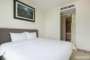 Exclusive Infinity Edge Pool view 1BR Pattaya อพาร์ตเมนต์ 1 ห้องนอน 1 ห้องน้ำส่วนตัว ขนาด 30 ตร.ม. – หาดวงอมาตย์