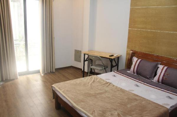 THH Apartment Hanoi