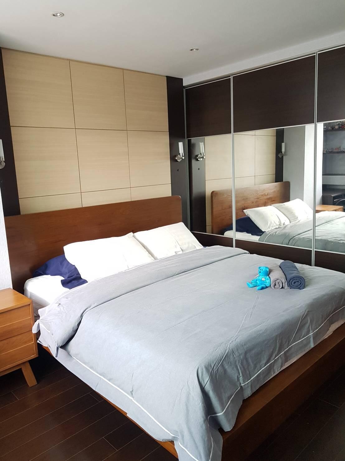 Elite Residence Rama 9 Srinakarin Bangkok