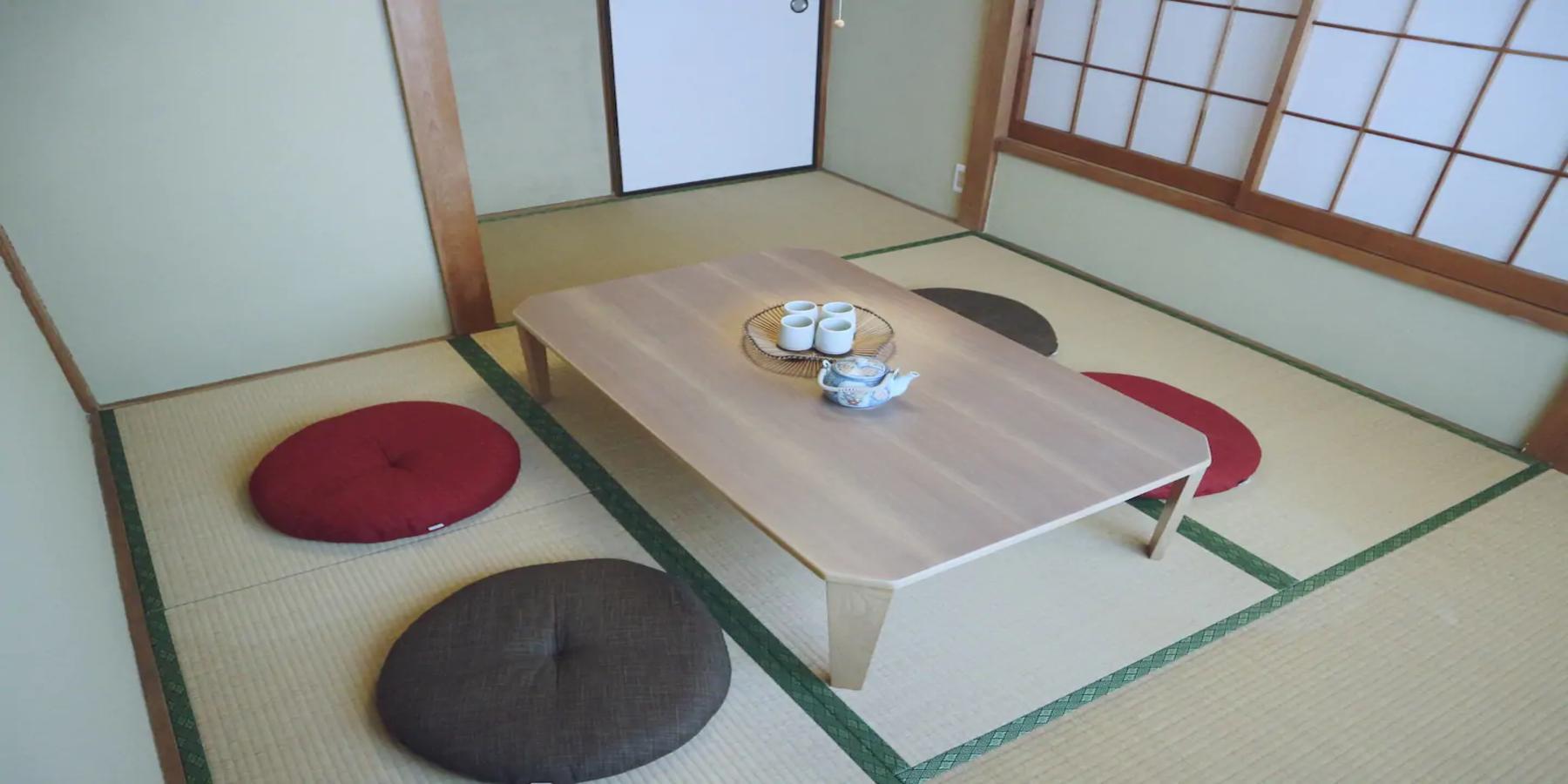 15min Asakusa Free Mobile Wifi Japanese style