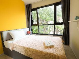 [パタヤ中心地]アパートメント(50m2)| 2ベッドルーム/1バスルーム #B4-635 NEW DOWNTOWN 2BDRM LUX CONDO WITH SKY POOL