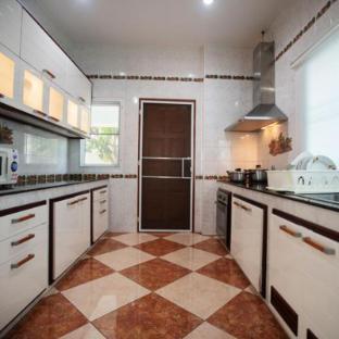 Chalita Three-Bedroom Villa Pattaya Downtown วิลลา 3 ห้องนอน 4 ห้องน้ำส่วนตัว ขนาด 480 ตร.ม. – พัทยากลาง
