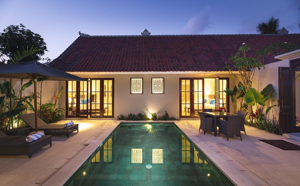 Cozy Villa At Seminyak Area With 2BR