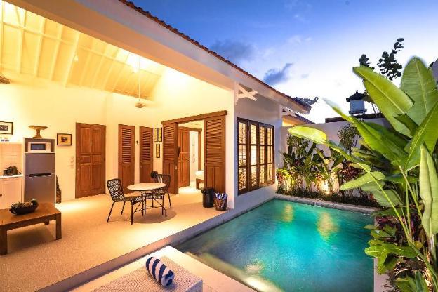 Villa Pandi Seminyak