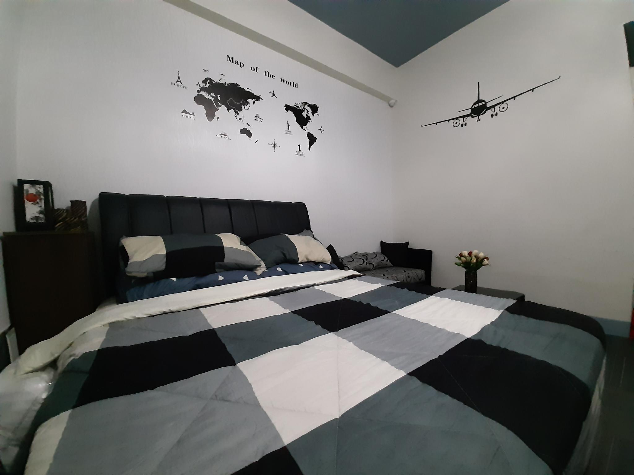 Ma Vie @ Mactan Condominium
