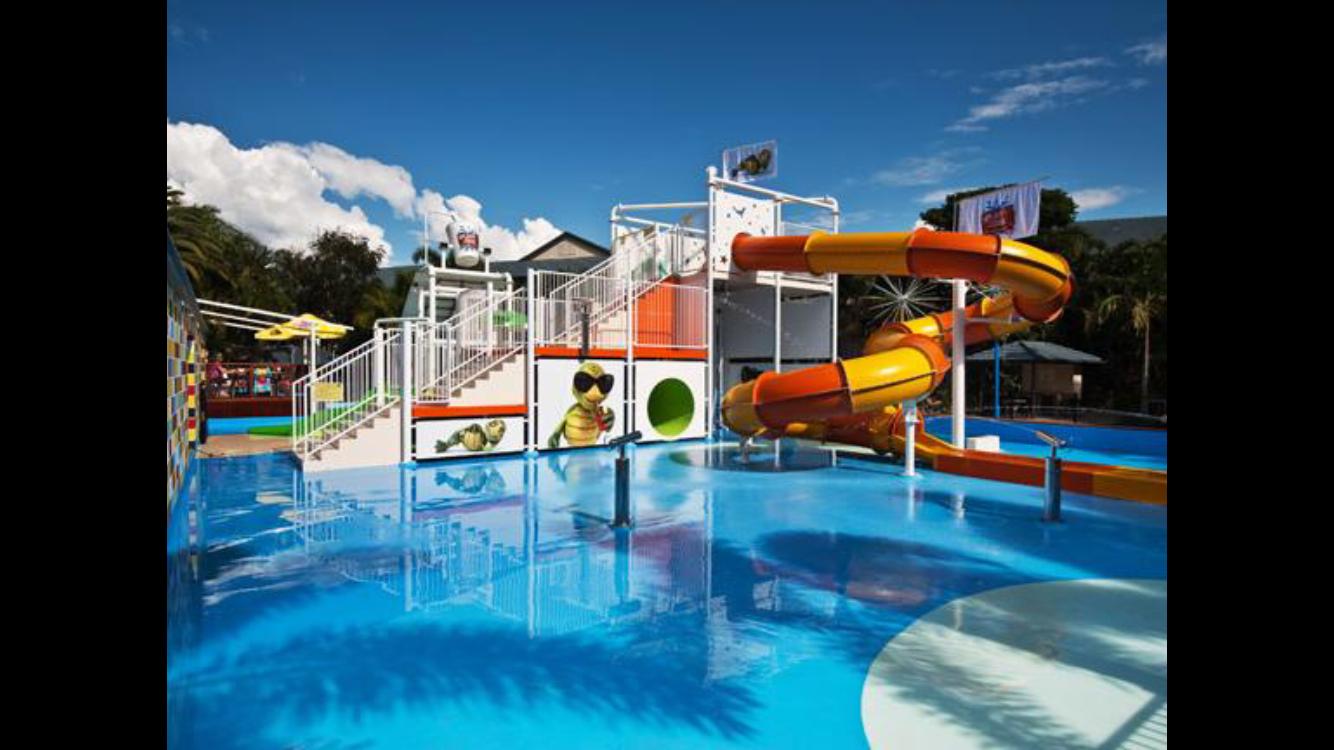 Gold Coast Family Apartment