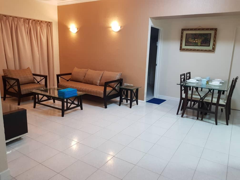 Cashlin2@Sri Sayang Apartment