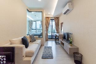 1bed room  Japanese hot spring apartment Bangkok