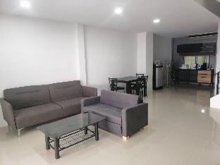 [アンシラ]一軒家(180m2)| 3ベッドルーム/2バスルーム NB @Ang Si la