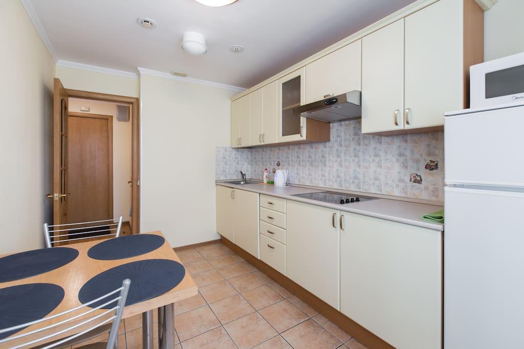 Clean Apartments