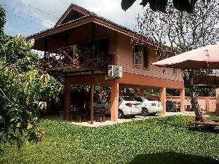 [サンサーイ]アパートメント(55m2)| 2ベッドルーム/1バスルーム Itsari's Guest House , 2 bedroom flat + verandah