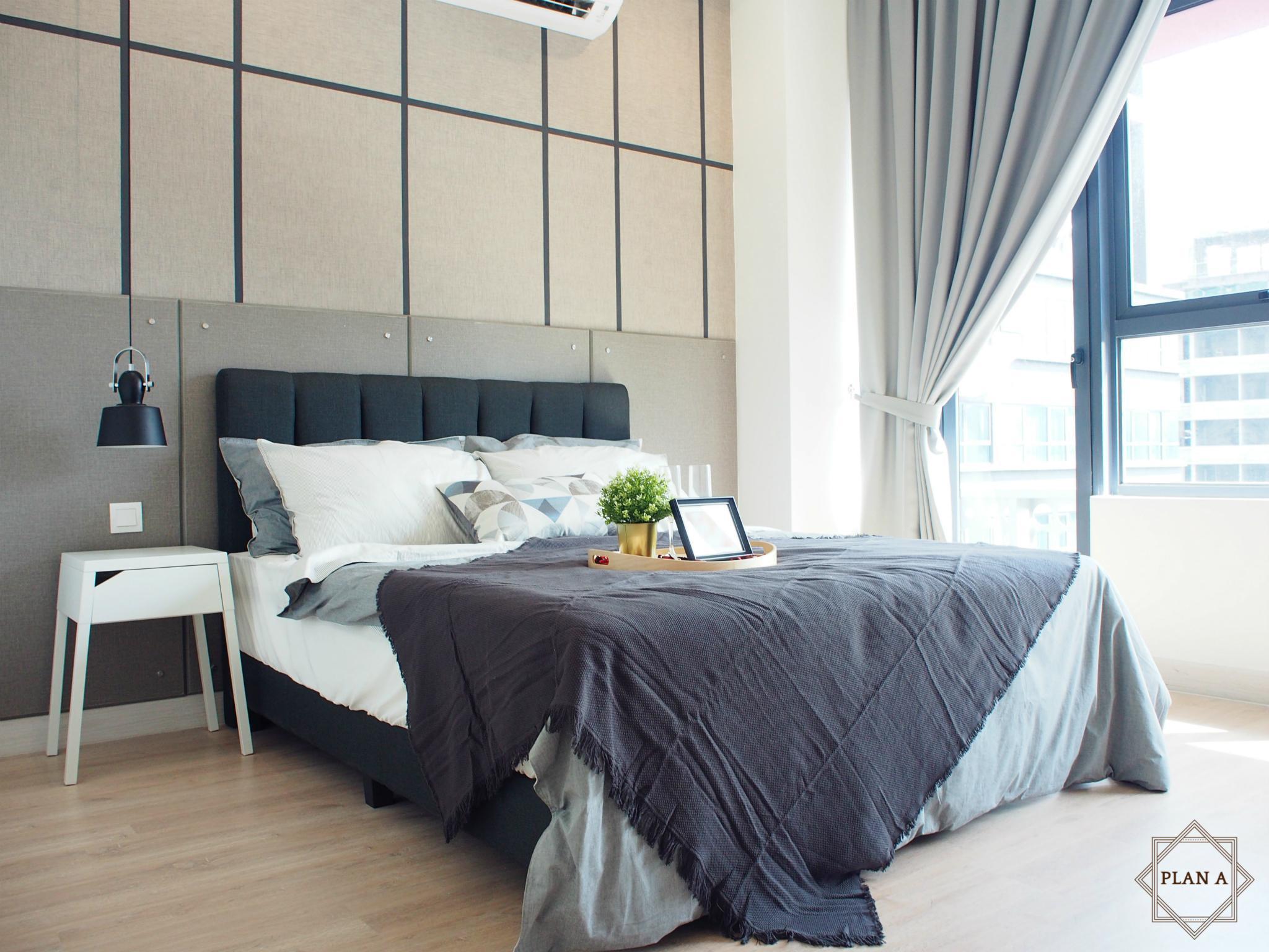 NEW  Signature 3 Beds@Arte+ Kuala Lumpur  PlanA