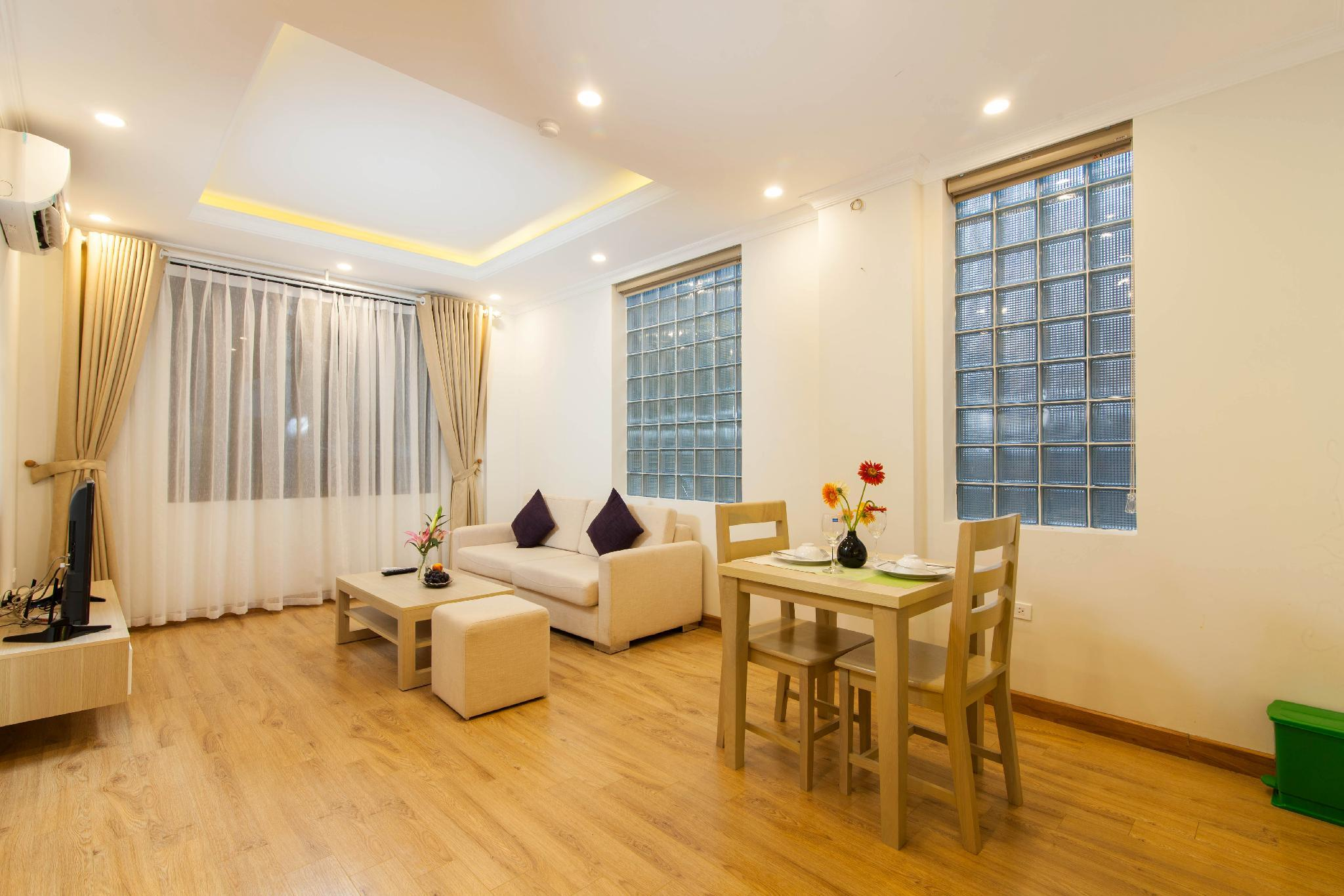 Deluxe Apartment Near Lotte Tower