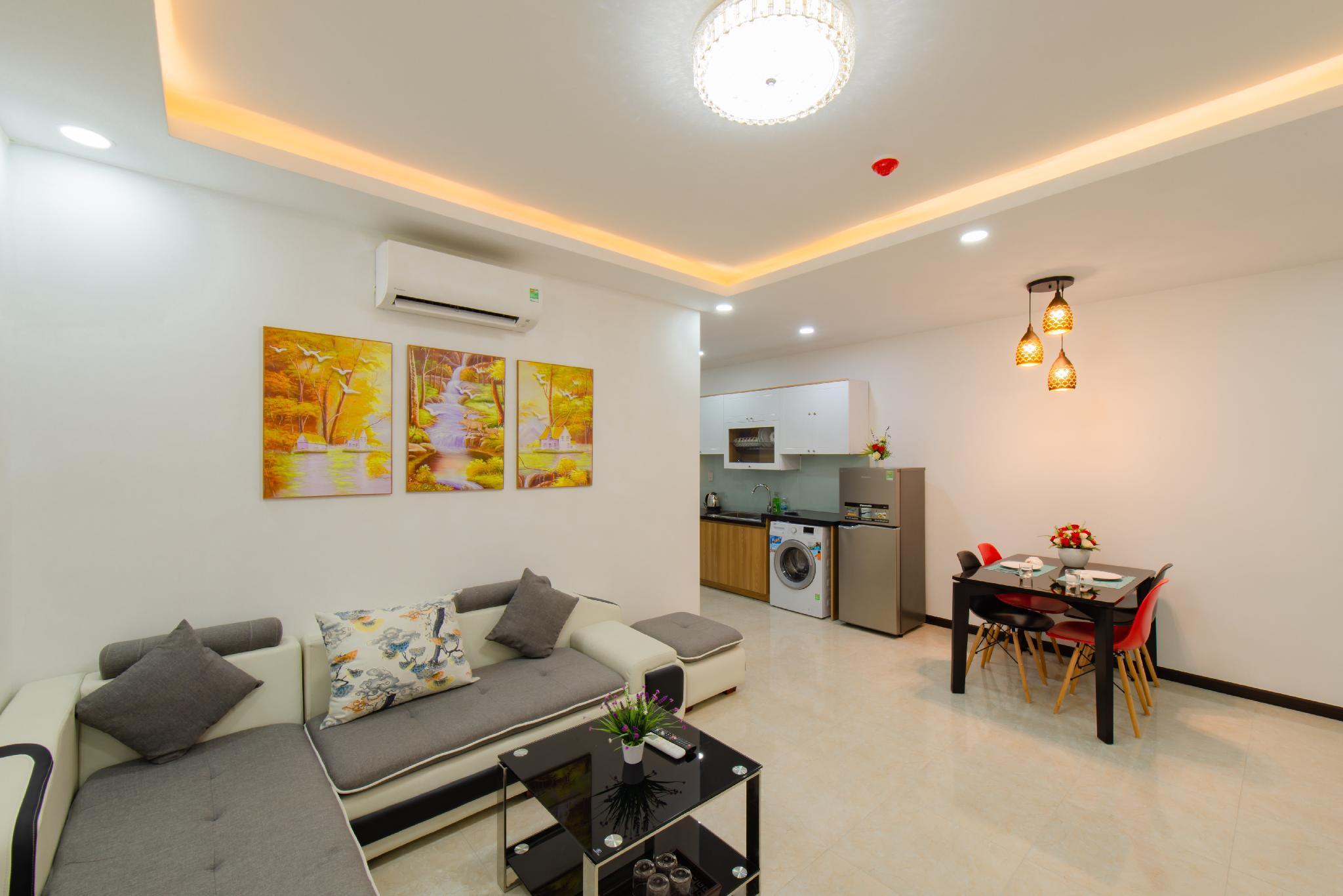Beautiful Apartment 06