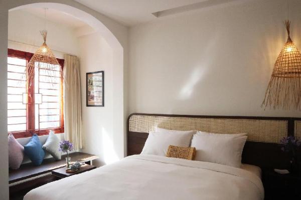 Shades 9★Nam Ky studio-Quaint Charm Living @Dist 1 Ho Chi Minh City