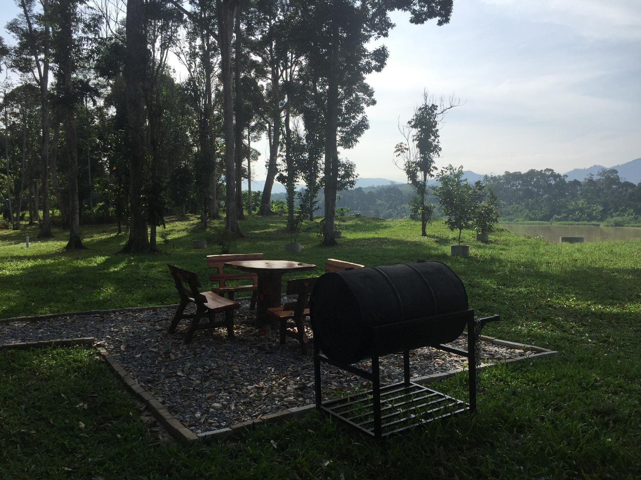 D'Rumah Bonda River View 2