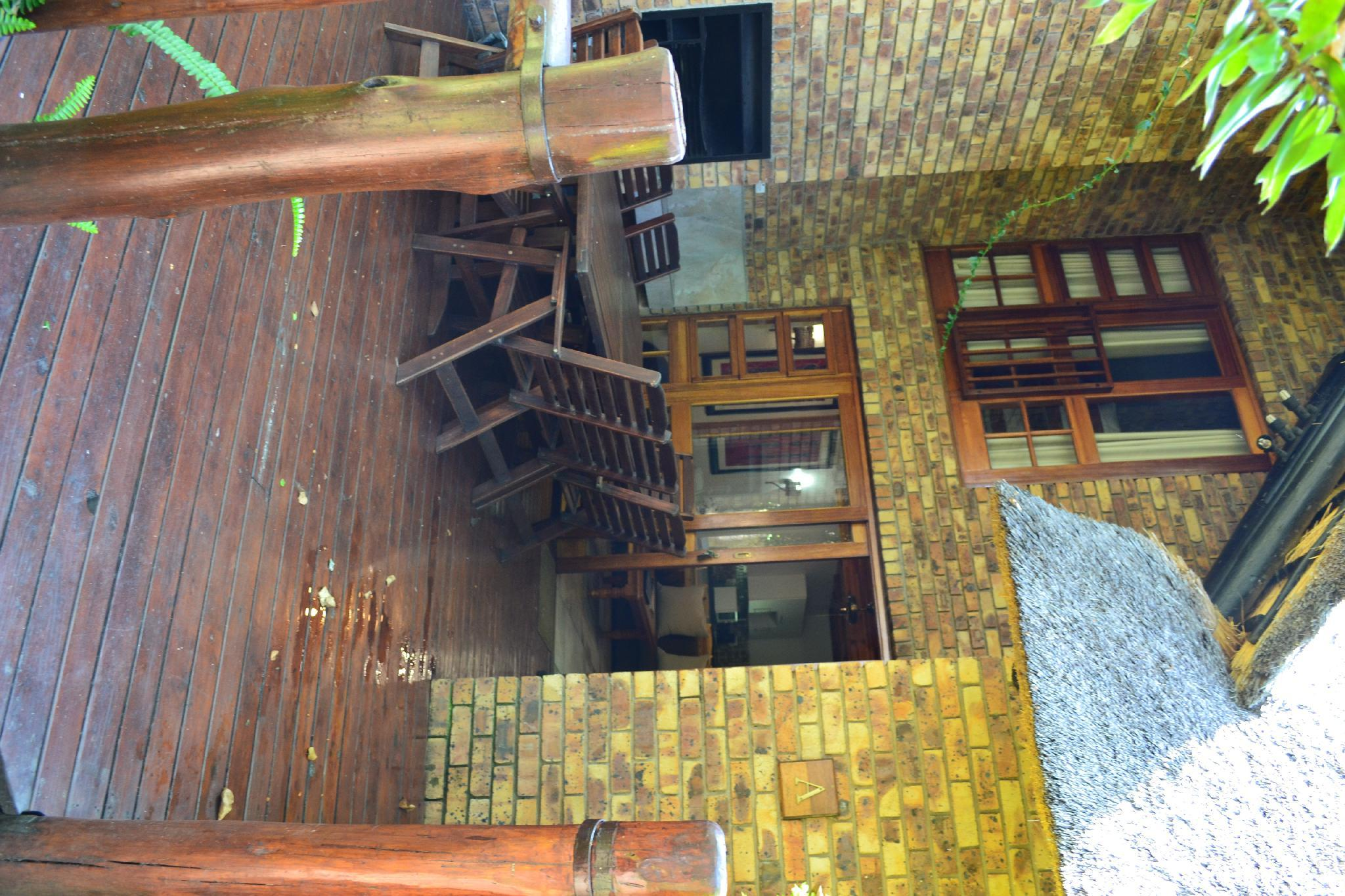 Kruger Park Lodge   Golf Safari SA 233A