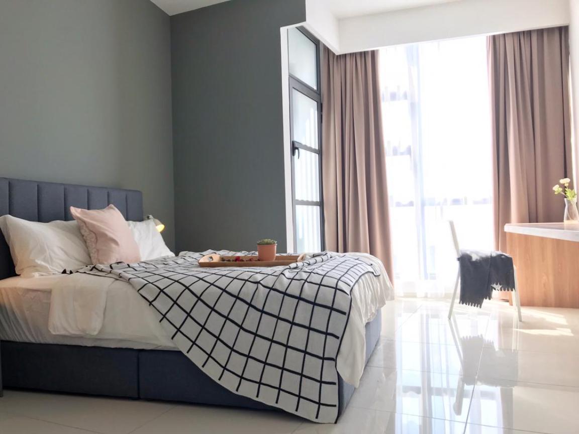 Superb Designer Suite In Heart Of Kuala Lumpur