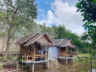 Baan Na Home stay Best Ozone - Phrom khiri distric บังกะโล 2 ห้องนอน 1 ห้องน้ำส่วนตัว ขนาด 25 ตร.ม. – ตัวเมืองนครศรีธรรมราช