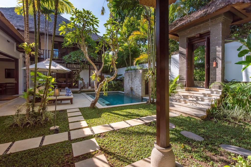 Luxurious Senada Villas At Jimbaran With 4BR