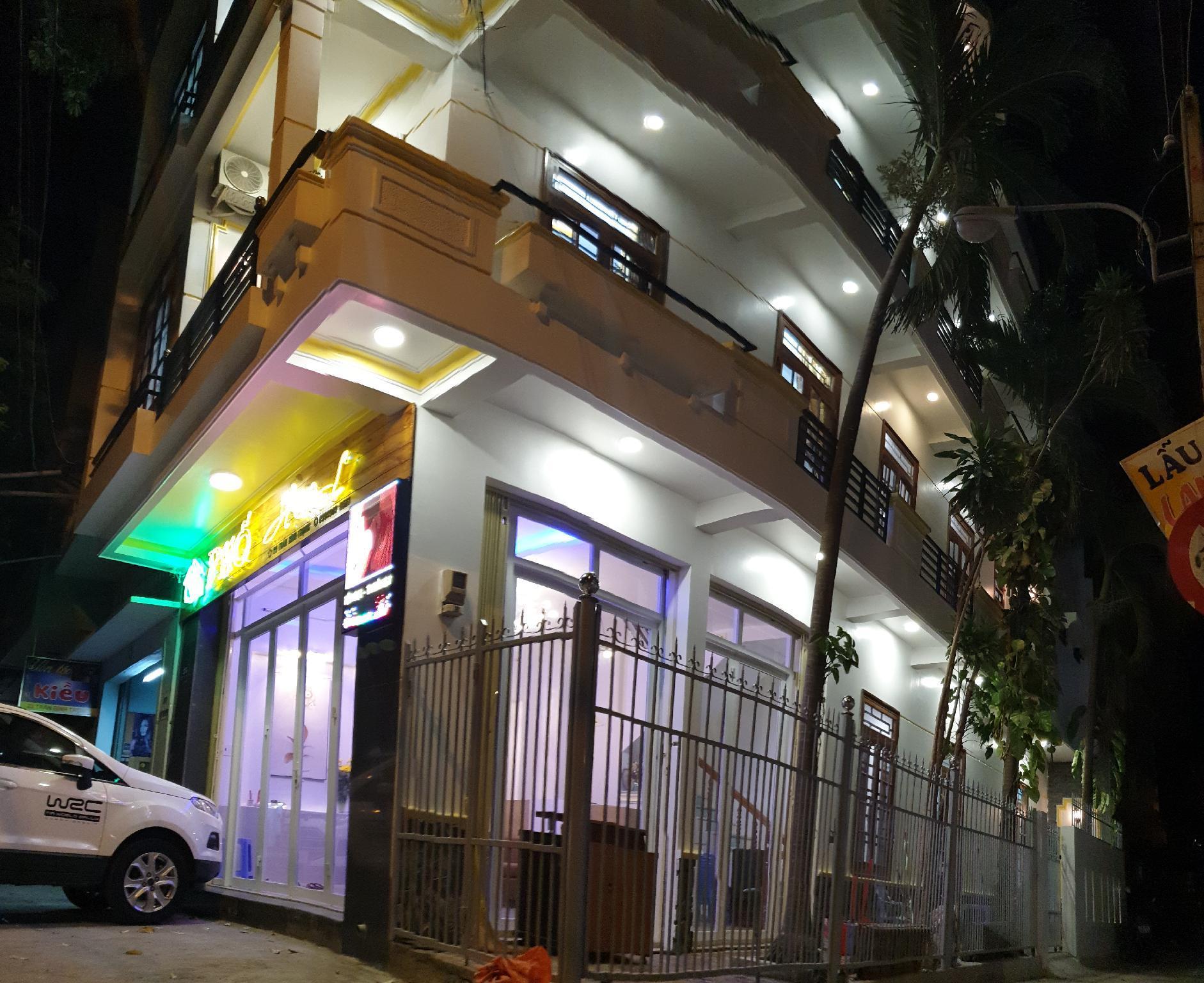 Pho Homestay Tam Dong Cua Closed