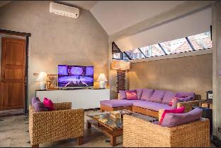 Tropical retreat 6 bedroom pool villa วิลลา 6 ห้องนอน 7 ห้องน้ำส่วนตัว ขนาด 500 ตร.ม. – หาดดงตาล