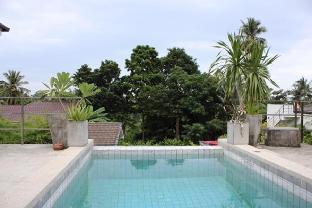 villa DonSam 'modern 2BR , private pool, chaweng วิลลา 2 ห้องนอน 2 ห้องน้ำส่วนตัว ขนาด 75 ตร.ม. – หาดเฉวง