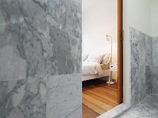 [トンブリー]アパートメント(16m2)| 1ベッドルーム/1バスルーム DesignerHousePOOLICONSIAMBKKBTSNo.3