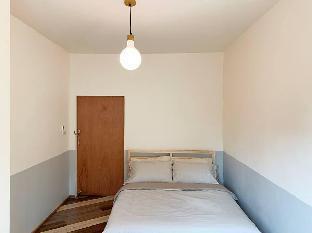 [トンブリー]アパートメント(16m2)| 1ベッドルーム/1バスルーム DESIGNER HOUSE*POOL*ICONSIAM*SKY TRAIN*BKK*No.8