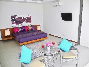 [ラワイ]ヴィラ(252m2)| 4ベッドルーム/4バスルーム Blissful Pool Villa, Well Located in Rawai