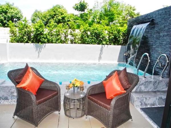 New and very comfortable villa! Phuket
