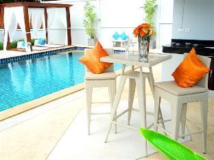 New property near beach of Nai Harn วิลลา 2 ห้องนอน 2 ห้องน้ำส่วนตัว ขนาด 135 ตร.ม. – ในหาน