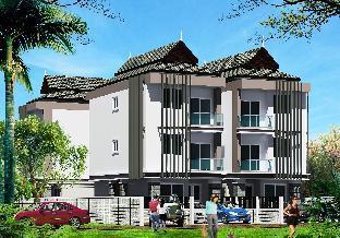 [オールド シティ]一軒家(175m2)| 4ベッドルーム/5バスルーム Basic Line Villa