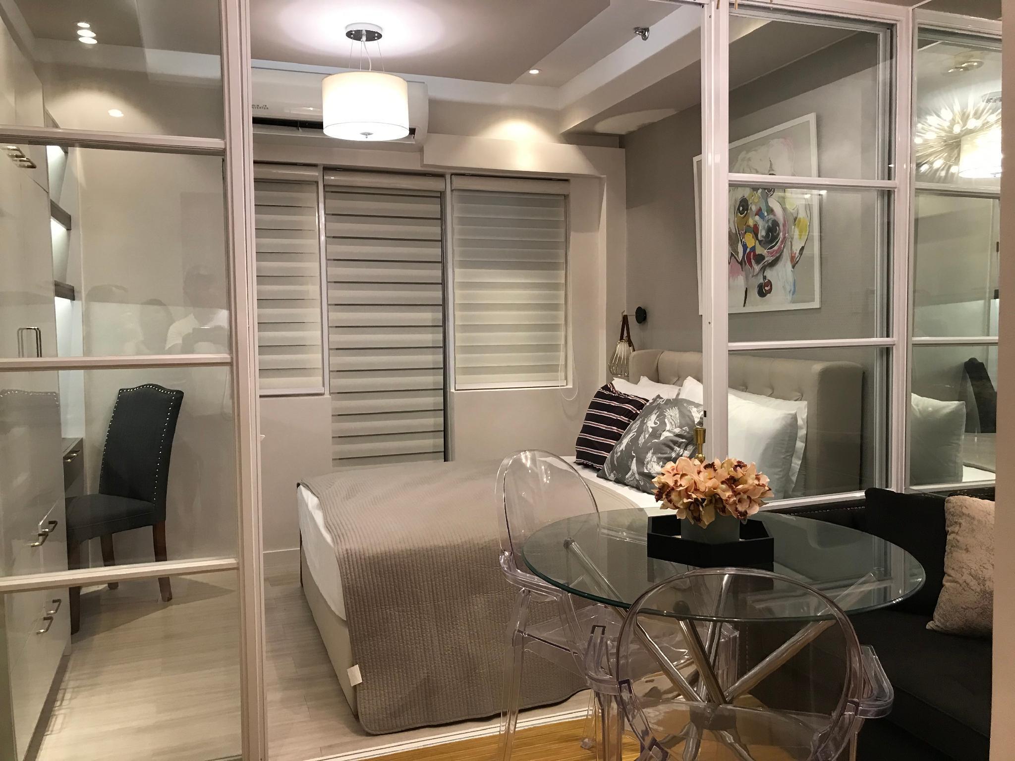 GR2 Grace Luxury Youtube Suite @ Taguig Near BGC