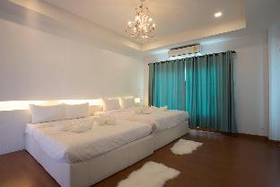 Private house in CM gate,kitchen,Pool,gym,8 guests อพาร์ตเมนต์ 3 ห้องนอน 3 ห้องน้ำส่วนตัว ขนาด 75 ตร.ม. – เขตเมืองเก่า