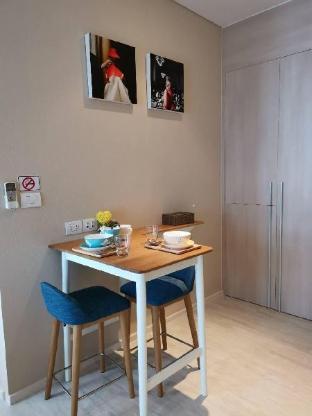 [ナージョムティエン]アパートメント(40m2)| 1ベッドルーム/1バスルーム Boutique Design Veranda Residences31st Floor