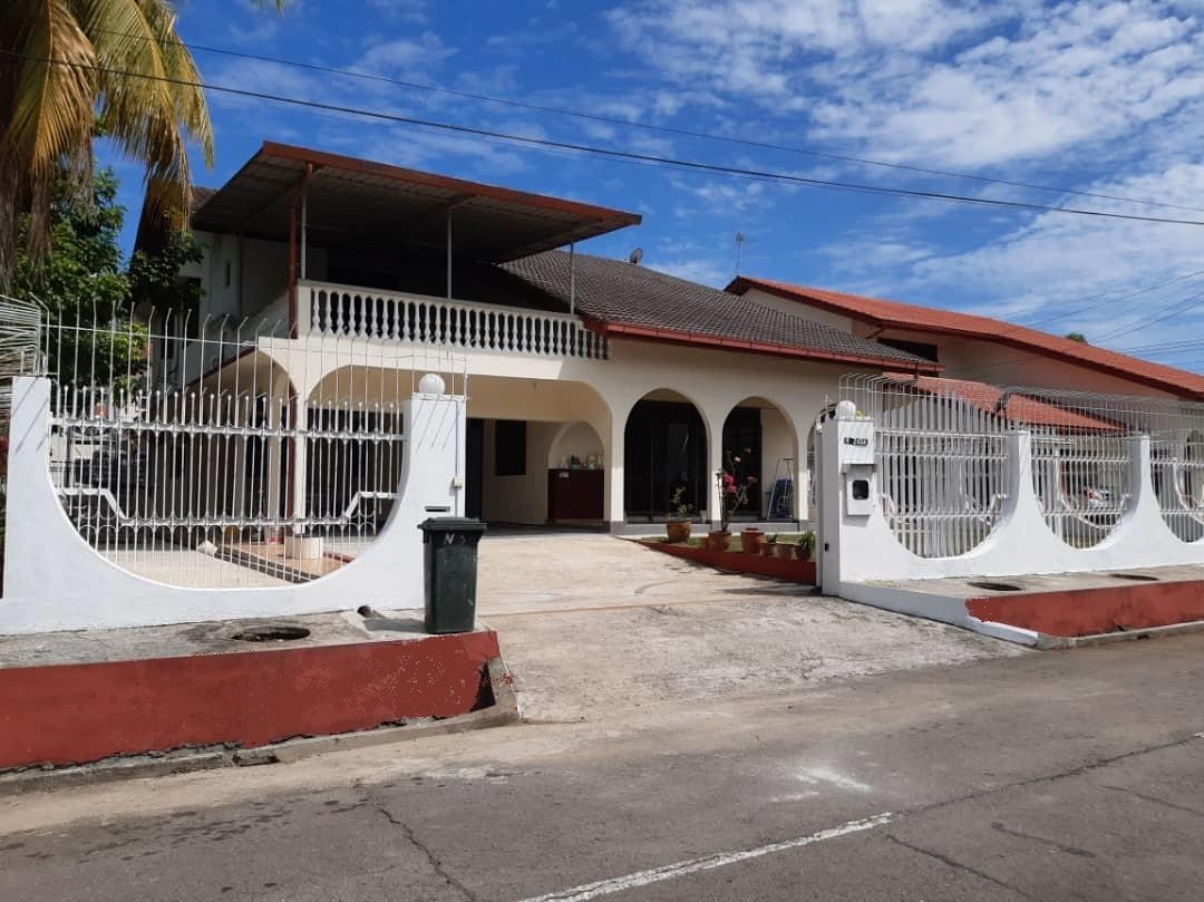 Casa Likas House