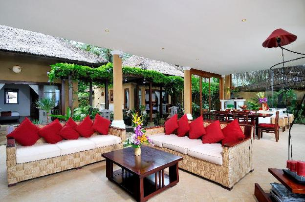 Villa Talia Vashti - Ocean Views & Great Service