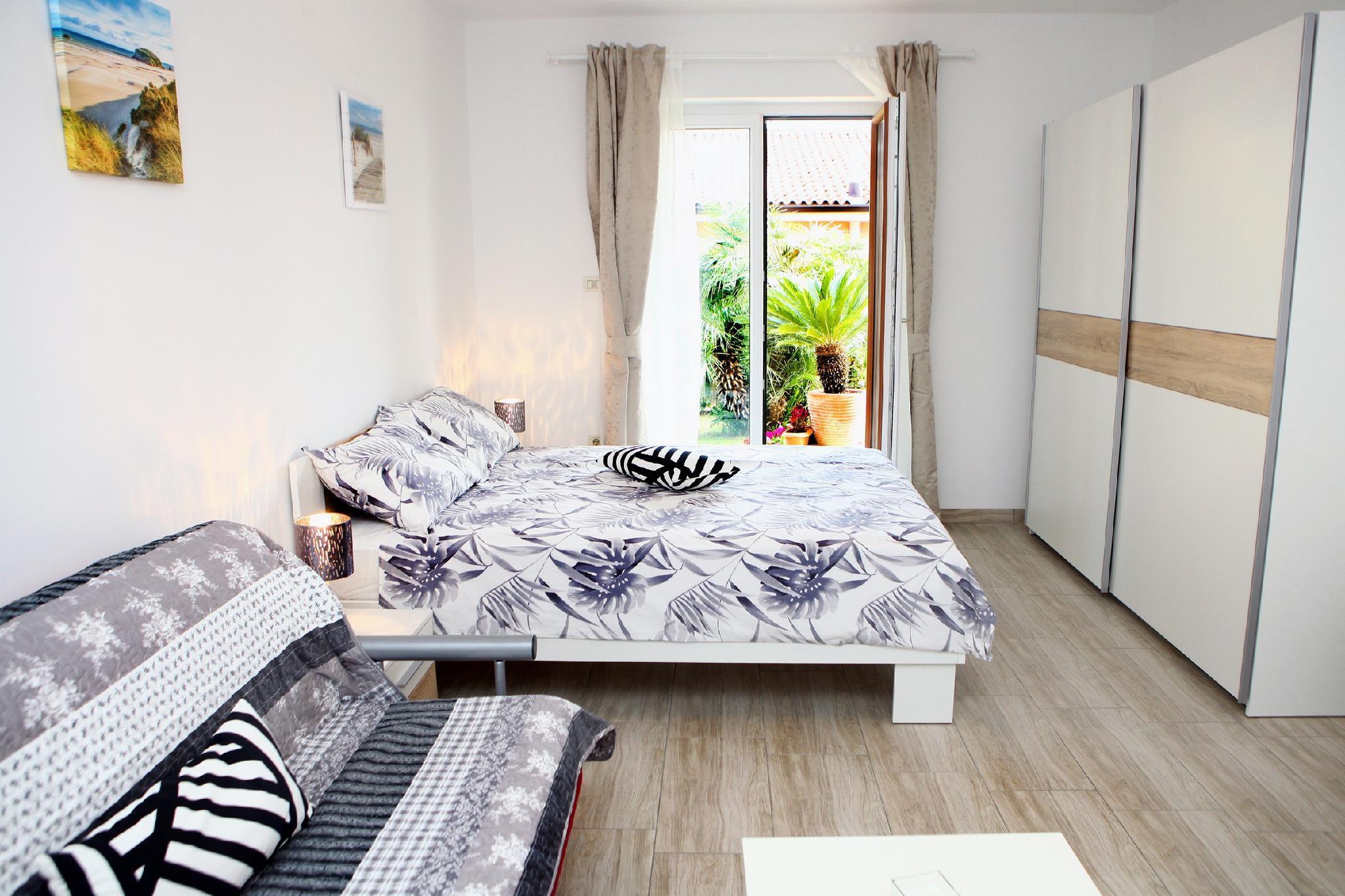 Harmony Apartment Portoro� PER1
