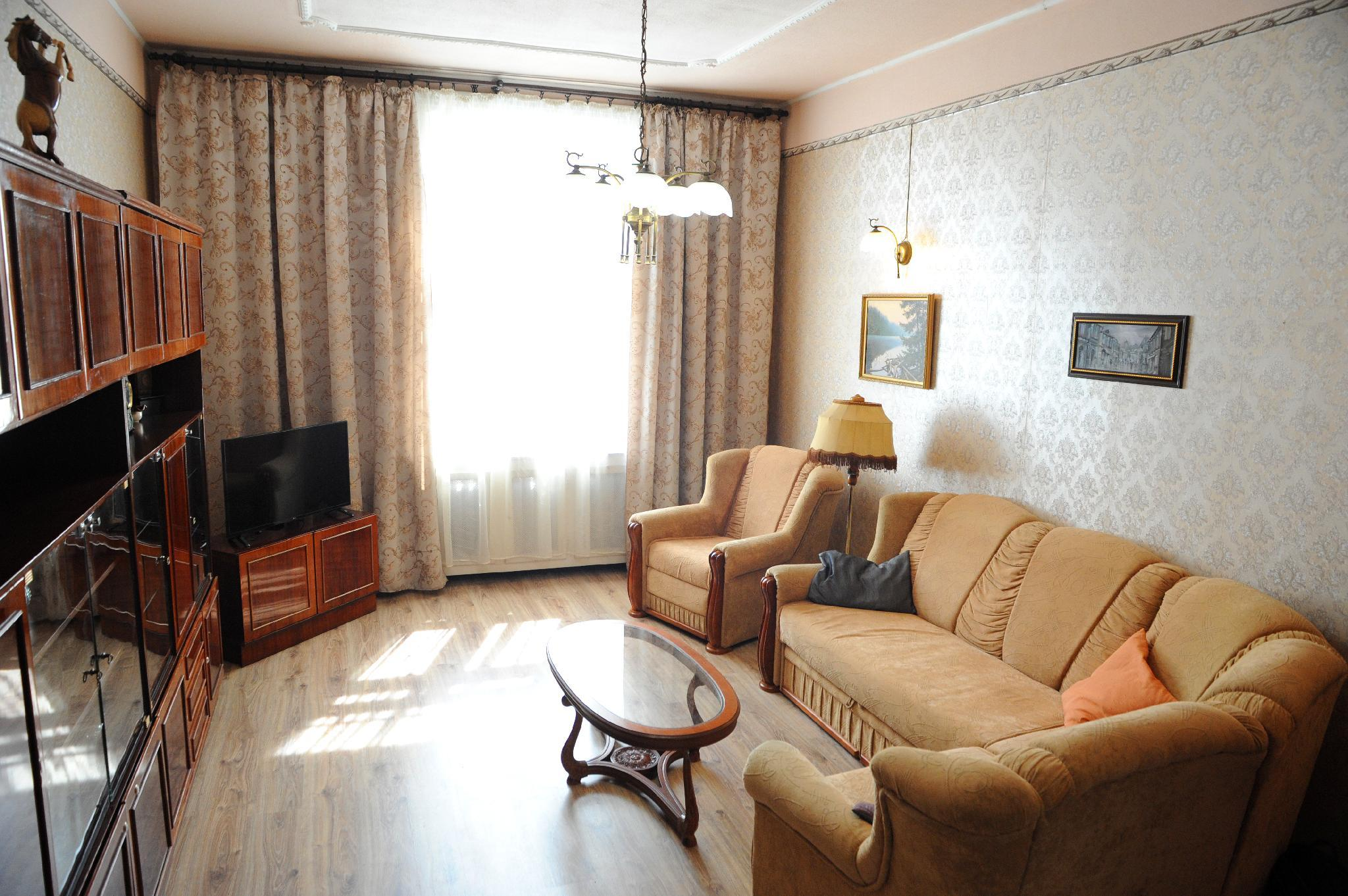 Mover Luxury Apartment