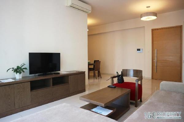 The Vista An Phu For Rent – Warmly Space 100m2 Ho Chi Minh City