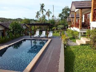 kamon villa 2 วิลลา 1 ห้องนอน 0 ห้องน้ำส่วนตัว ขนาด 70 ตร.ม. – เชิงมน
