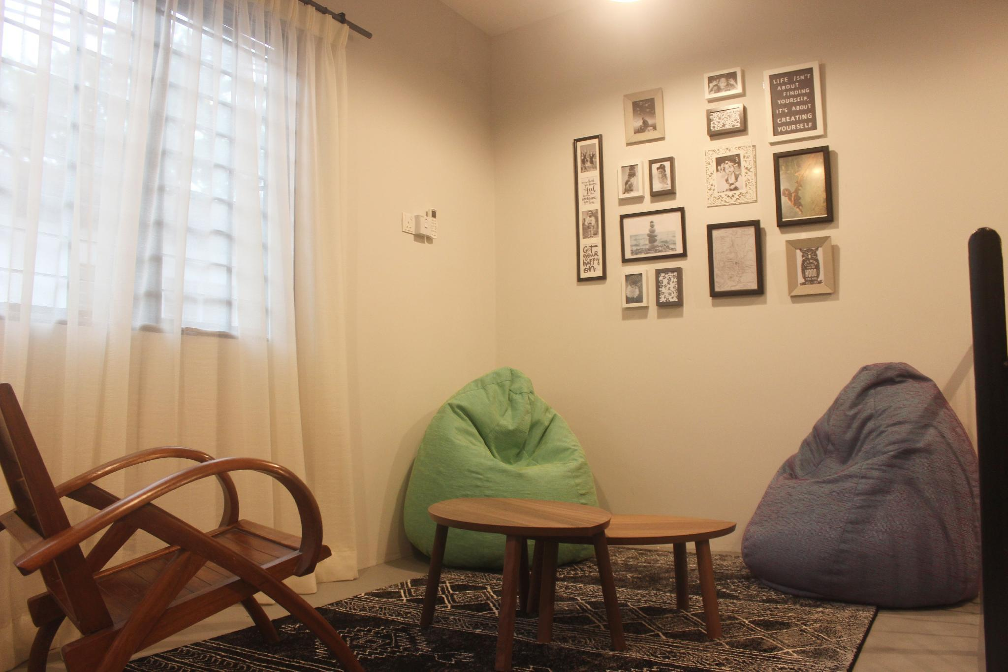 Private Room 2 Pax Near PWTC And Sunway Putra Mall