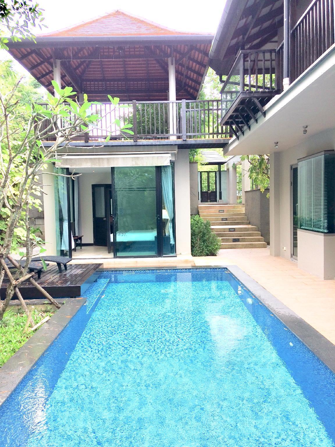Phureesala Pool Villa 3 Bedrooms  A1